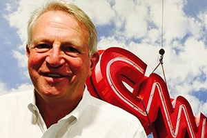 Rick Davis at CNN