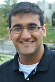 Headshot of Ritanch Hans