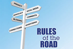 SOC Rules of the Road J-lab report