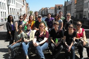 Summer Study Abroad: Brussels