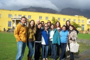 SIS Summer Abroad: South Africa