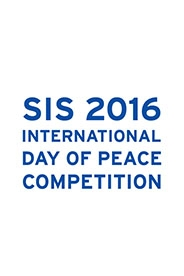 SIS 2016 International Day of Peace Competition