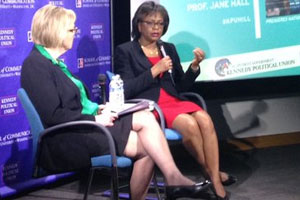 SOC Anita Hill American Forum
