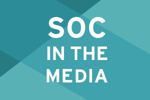 SOC in the Media