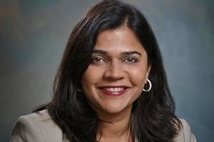 Priya Doshi