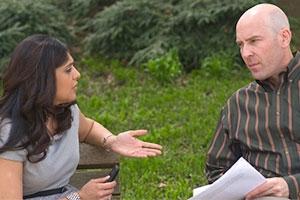 Online MA Strategic Communications Professors
