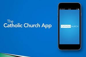 SOC Catholic Church App