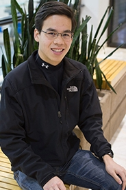 SOC David Lim Dean's Intern