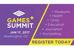 Games+ Summit Graphic