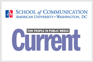 AU's School of Communication is the new steward of Current.