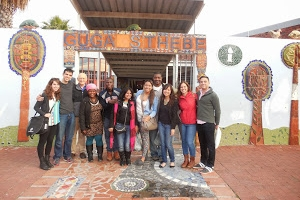SIS Abroad Blog South Africa 2014