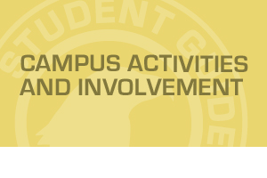 Student Guide - Campus Activities