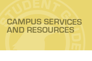 Student Guide - Campus Resources