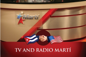 TV and Radio Marti Station