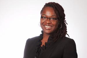 Tameka Jackson