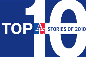 Photo: Top 10 stories of 2010