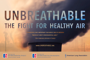 The Fight For Clean Air