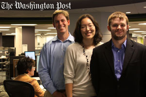 WaPo interns