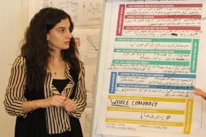 Zaina Sarhan