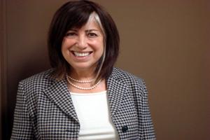 Assistant Director Ruth Zaplin