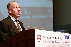 Jon Alpert is the recipient of the Nieman Foundation's 2009 I.F. Stone Medal, an award for journalistic independence