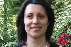 Anna Amirkhanyan Spring 2015