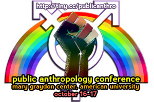 Public Anthropology Conference 2010
