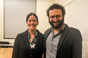 Laura DeNardis and Aras Coskuntuncel