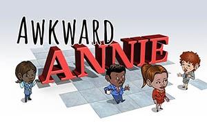Awkward Annie game