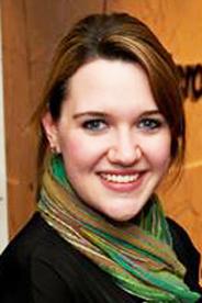 Washington Semester program alum Cassandra Baker