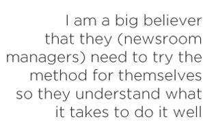 Believer quote