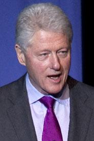 Bill Clinton 2010, Copyright Gannett, Kimberly Mitchell