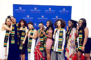 Black Graduation 2019