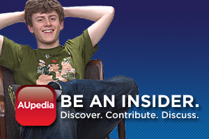 AUpedia: Be an insider. Discover. Contribute. Discuss.