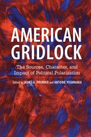 American Gridlock Cover
