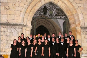 Chamber Singers Germany