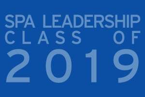 Leadership Class of 2019