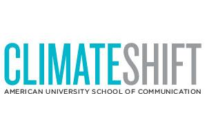 Climate Shift project at american university