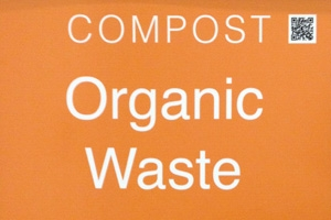 Compost Bins for Organic Waste
