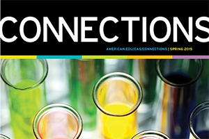 Connections Spring 2015
