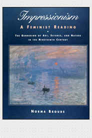 Broude, Impressionism: A Feminist Reading