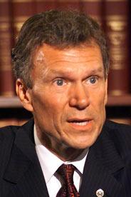 Tom Daschle 2001, Copyright Gannett, H. Darr Beiser, USA Today