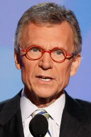 Tom Daschle 2008, Copyright Gannett, Sam Riche, USA Today