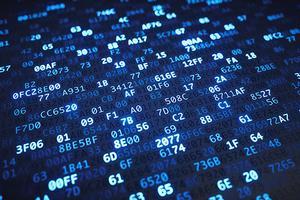 data & code representation