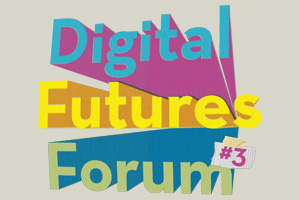 AU Library's Digital Futures Forum 2010