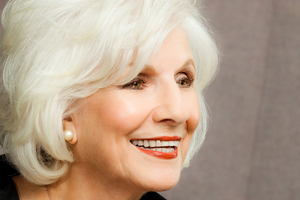 Photo of Diane Rehm