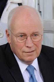 Dick Cheney 2009, Copyright Gannett, Jack Gruber, USA Today