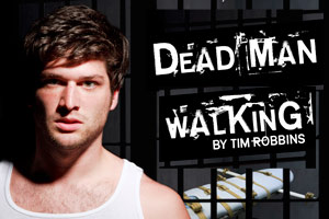 Dead Man Walking written by Tim Robbins and featuring the words and voice of Troy Anthony Davis will run at the American University Katzen Arts Center September 29-October 1