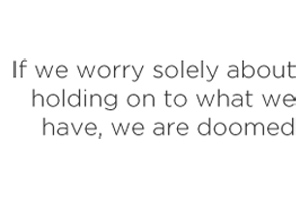 Doomed quote