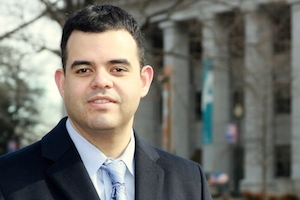 Duilio Correa, SPA/MPA '13